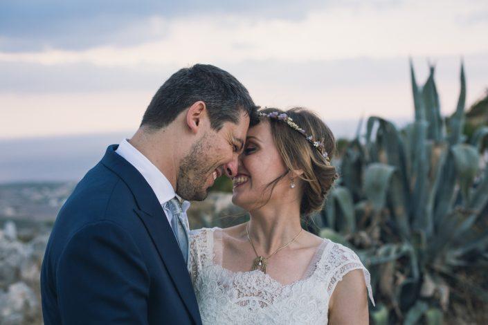 Lucia e Stefano | Matrimonio in Sicilia