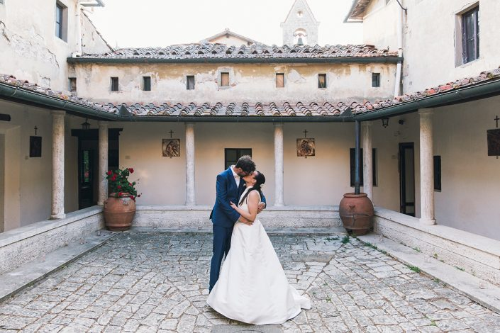 Chiara and Beppe | Wedding in Tuscany