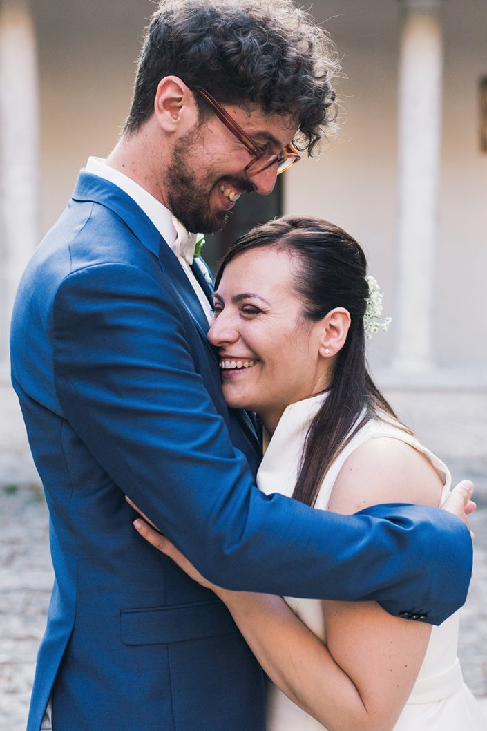 Wedding in Tuscany - Chiara e Beppe