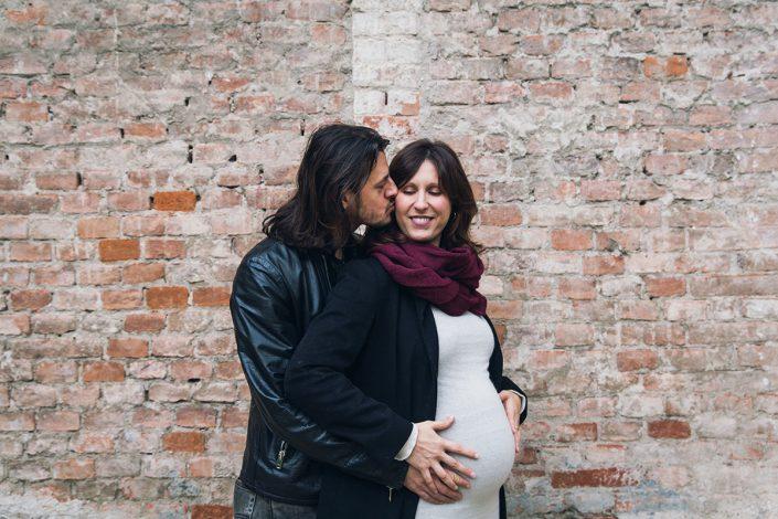 maternity photo session in Crema - servizio di gravidanza a Crema