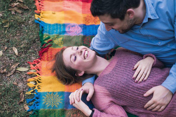Lucia e Stefano | Servizio fotografico di coppia a Monza