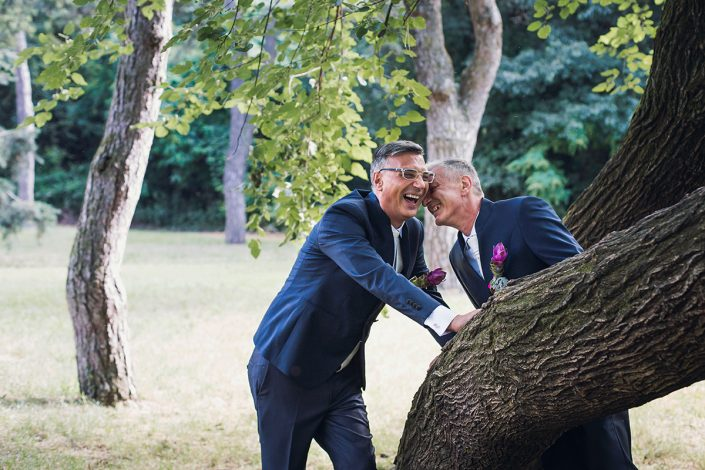 Antonio and Carlo | Wedding in Bergamo
