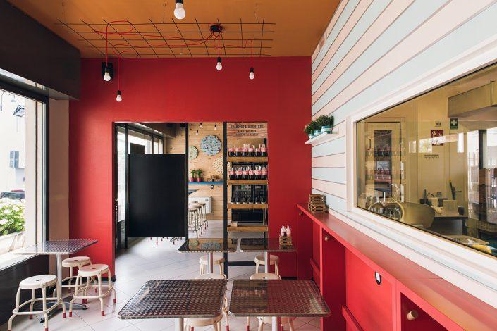 Burger's House Crema