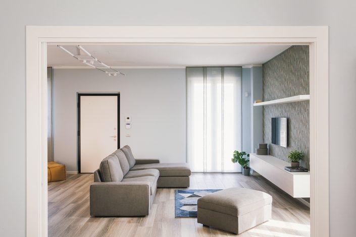 Casa privata in stile contemporaneo a Crema
