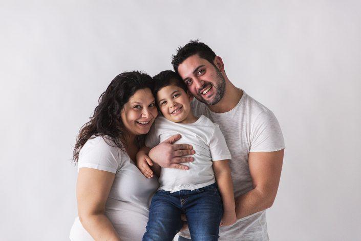 Servizio fotografico di gravidanza a Crema