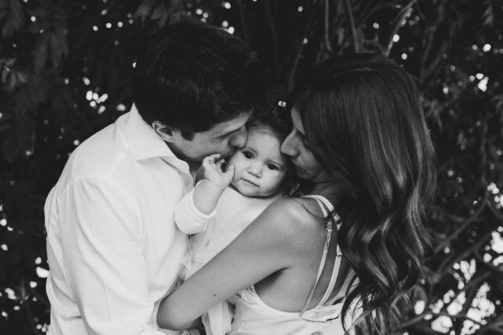 Monica, Matteo e Matilde Bianca | Servizio fotografico per battesimo a Crema